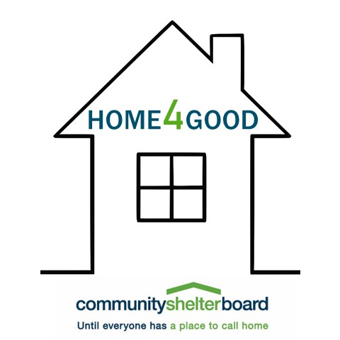 Home 4 Good logo